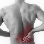 lage rug pijn