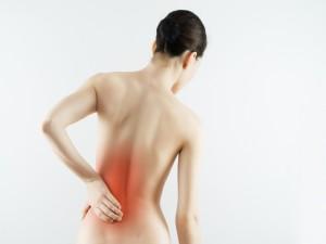 Pijn in onderrug
