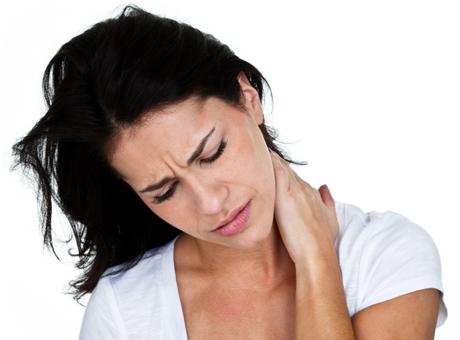 oorzaken nekpijn