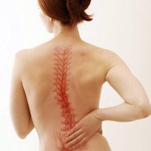 alle spieren doen pijn