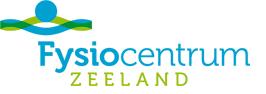 Fysiocentrum Zeeland logo