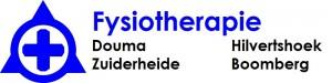Fysiotherapie Douma logo