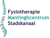 Fysiotherapie Mantingh Centrum logo