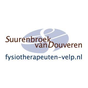 Suurenbroek & van Douveren - Fysiotherapeuten logo