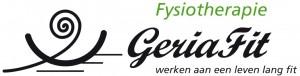 GeriaFit Fysiotherapie logo