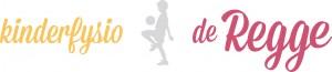 Kinderfysio De Regge logo