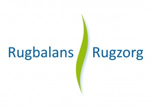 Rugbalans Fysiotherapie logo