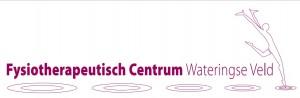 Fysiotherapeutisch Centrum Wateringse Veld logo
